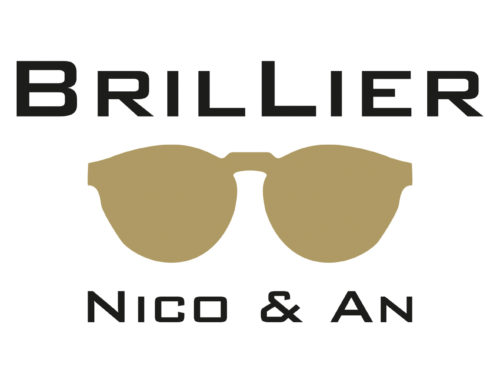 BrilLier: logo & flyer